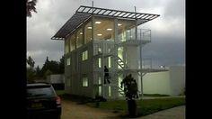 casas en contenedores colombia - Pesquisa Google