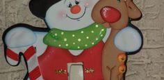 Apagadores navideños