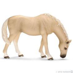 Schleich Wild Horse | Akhal-Teke Mare (Schleich: Horses)