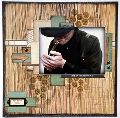 18 Books Pins you might like Scrapbooking Layouts, Scrapbook Pages, Never Ending Card, My Son Birthday, Book Collection, Page Design, Photo Cards, One Pic, Mini Albums