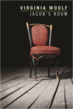 Virginia Woolf, Chair, Room, Furniture, Home Decor, Bedroom, Homemade Home Decor, Rooms, Home Furnishings