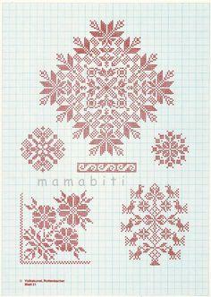 Cross Stitch Sampler Patterns, Cross Stitch Floss, Cross Stitch Samplers, Cross Stitch Designs, Blackwork Embroidery, Cross Stitch Embroidery, Embroidery Patterns, Graph Design, Chart Design