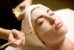 Spa facial for mother's day. Visit us on http://www.skskinclinicdayspa.com.au/contact-us/