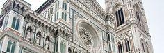 Church of Santa Maria del Fiore - Florence