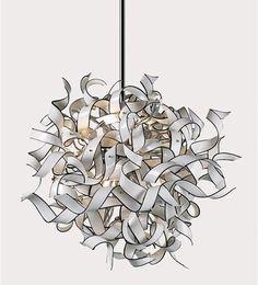 Fancy - ANDROMEDA | NASTRO LAMP