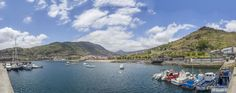 Machico beach and harbour by Nigel Lomas on 500px