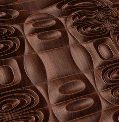 Fabrication Panno Decorative