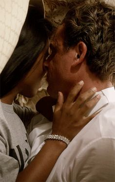 It's the small moments that matter!!! #Olitz