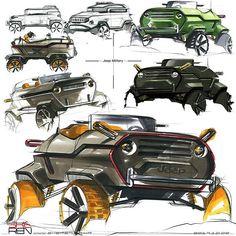 """좋아요 1,685개, 댓글 24개 - Instagram의 -SKEREN-(@sangwonseok)님: """"Car Sketch & Design www.skeren.co.kr #cardesign #carsketch #ideasketch #carideasketch #carrendering…"""""""
