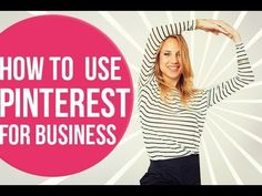 People are on Pinterest to buy which means that you should be on Pinterest to sell. Today I'm walking you through my Pinterest Priorities.