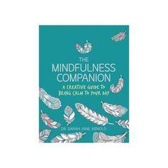 Mindfulness Companion by Sarah Jane Arnold