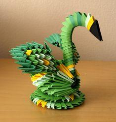 Origami 3D!!