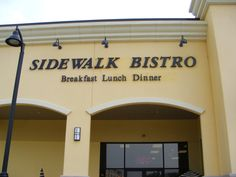 One of my favorite Denton restaurants, wonderful breakfast food!