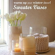 Warm up your Winter decor with this 'Fast, Cheap & Easy' TM decora… :: Hometalk