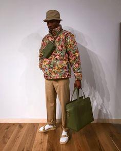 Golf Fashion Stlyle Tyler, The Creator in Golf Wang - Tyler The Creator Fashion, Tyler The Creator Outfits, Golf Fashion, Mens Fashion, Fashion Photo, Style Fashion, Tyler The Creator Wallpaper, Young T, Vetement Fashion