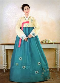 Asia: What is the difference between a Korean hanbok and a Japanese kimono? - Quora