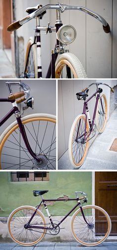 Chiossi Cycles Modena