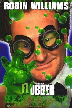 FLUBBER // usa // Les Mayfield 1997