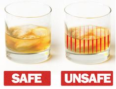 This isn't for sale yet.  DrinkSavvy: a litmus test for date-rape drugs - CNET