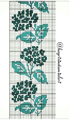 This Pin was discovered by ΕΛΕ Cross Stitch Bookmarks, Cross Stitch Rose, Cross Stitch Borders, Cross Stitch Flowers, Cross Stitch Designs, Cross Stitching, Cross Stitch Embroidery, Embroidery Patterns, Cross Stitch Patterns