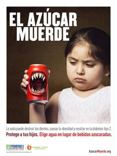 Similar To Psa We Designed For Another Spanish Language Non Profit Strong Imagery With Picture Taking Tag Line Literally Emotional Plea Made With The