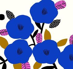 Floral Pattern Drawing - Trend Topic For You 2020 Floral Pattern Wallpaper, Floral Pattern Vector, Design Textile, Design Floral, Boho Pattern, Scandinavian Pattern, Plant Illustration, Pattern Drawing, Floral Illustrations