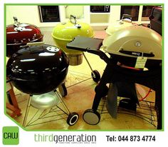 Be prepared for braai day and take your outdoor cooking to the next level with this grill.