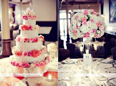 Beautiful Wedding Cake :-)