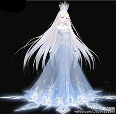 Celica: Ice ability user: Izaya's mother.