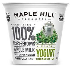 Organic Yogurt {added to starter feed or water}