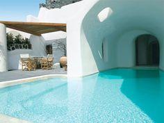 Mediterranean Resorts with Style