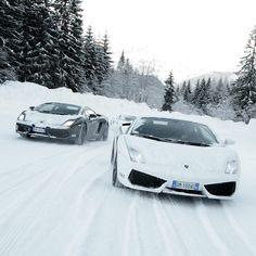 Wintervergnügen.