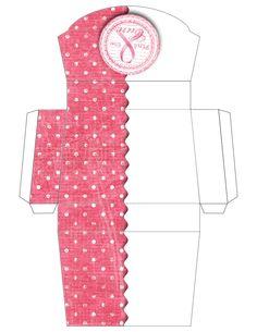 Breast Cancer Hand Bag (large)