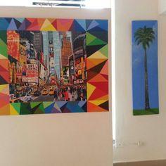ART GALLERY APRIORI in Panama Design Center Obarrio street 57