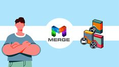 Do not miss our animated video explaining the use of Merge's token within its ecosystem. Top News, Animated Gif, Animation, Motion Design, Cartoons