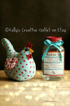 Hey, I found this really awesome Etsy listing at https://www.etsy.com/listing/199017972/valentines-decor-thankful-jar-blessing