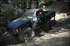 Cool Toyota 2017: Low riding toyota pics - Page 2 - Pirate4x4.Com : 4x4 and Off-Road Forum...  Toyota Hilux 2ª G Check more at http://carsboard.pro/2017/2017/04/10/toyota-2017-low-riding-toyota-pics-page-2-pirate4x4-com-4x4-and-off-road-forum-toyota-hilux-2a-g/