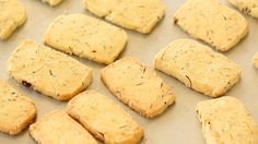 Watch Martha Stewart's Almond-Orange Shortbread Cookies Video. Get more step-by-step instructions and how to's from Martha Stewart.