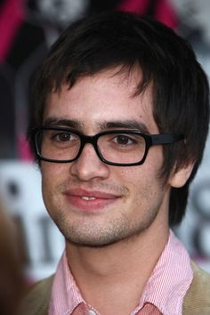 brendon urie is exceptionally exceptional haha