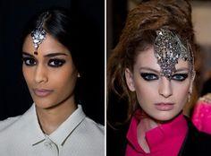 Chanel Presents: Bombay Express De Chanel Makeup Collection | emmagem.com