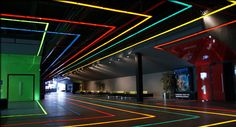 mall lighting - Buscar con Google