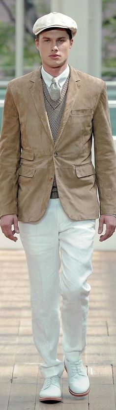 Hackett London Spring-Summer