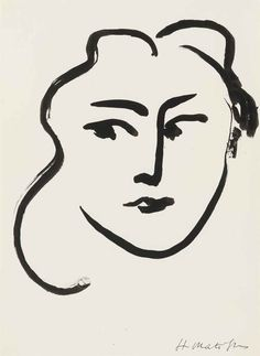 """Exceptional """"abstract artists matisse"""" information is offered on our internet site. Check it out and you wont be sorry you did. Henri Matisse, Matisse Kunst, Matisse Art, Matisse Cutouts, Matisse Drawing, Matisse Paintings, Matisse Tattoo, Line Drawing, Art Inspo"""