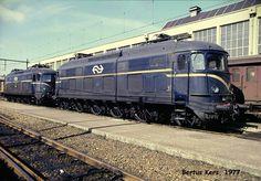 NS 1000 #dutch #trains #ns