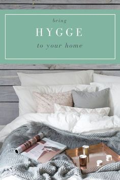 5 Ways to Bring Hygg