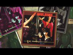 """Que Cambio"" Mulenze  1980 CD MIX"
