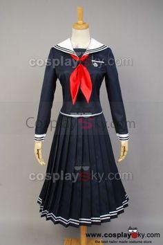 Danganronpa-Tōko-Fukawa-Cosplay-Costume-6