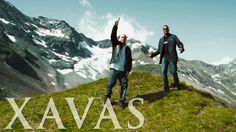 """XAVAS (Xavier Naidoo & Kool Savas) """"Schau nicht mehr zurück"""" (Official H..."""