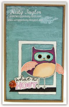 An Inside to my Heart...: What a HOOT Blog Hop..., seaside, what a hoot