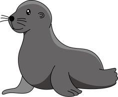free sea lion clipart seal sea lion pinterest lion clipart and rh pinterest com Fish Clip Art Fish Clip Art